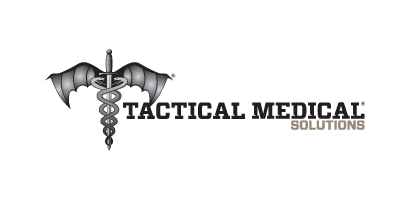 Tactical Medical Solutions logo